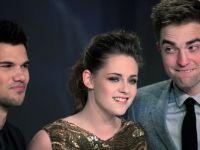Ultimul film din seria  Twilight  a primit 11 nominalizari la Zmeura de Aur 2013