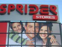 Retailerul elen de imbracaminte Sprider a cerut intrarea in faliment