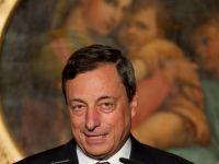 BCE mentine dobanda de politica monetara la nivelul minim record, de 0,75%