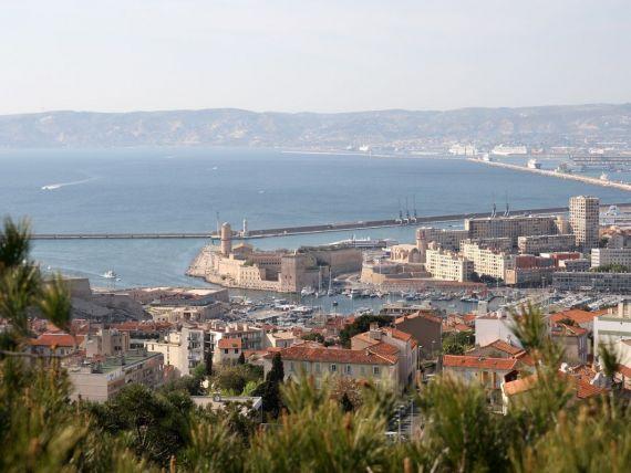 A fost desemnata capitala culturala europeana in 2013. Orasul care a investit 660 milioane de euro in promovare