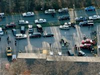 Incident armat intr-un liceu din California
