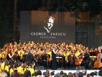 "Festivalul Enescu scoate 9 mil. euro din bugetul statului. Ponta: ""Era bine sa existe si banii cand s-au angajat cheltuielile"""