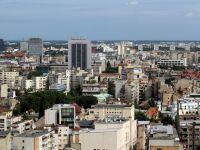 Apartamentele din Bucuresti s-au scumpit in martie, dar la trei luni preturile au scazut. Care sunt costurile in cele mai importante orase din Romania