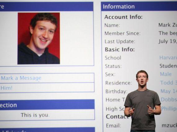 Facebook vrea sa ceara bani pentru mesaje. Sa ii scrii ceva lui Mark Zuckerberg va costa 100 dolari