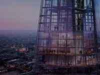 Londra deschide publicului cea mai inalta cladire din vestul Europei. GALERIE FOTO