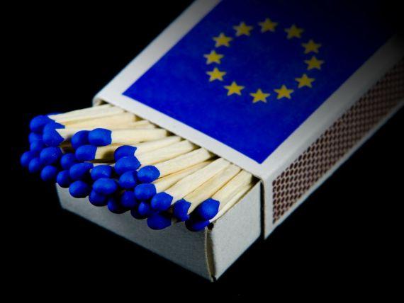 Frauda de peste 5 miliarde de euro in interiorul Uniunii Europene