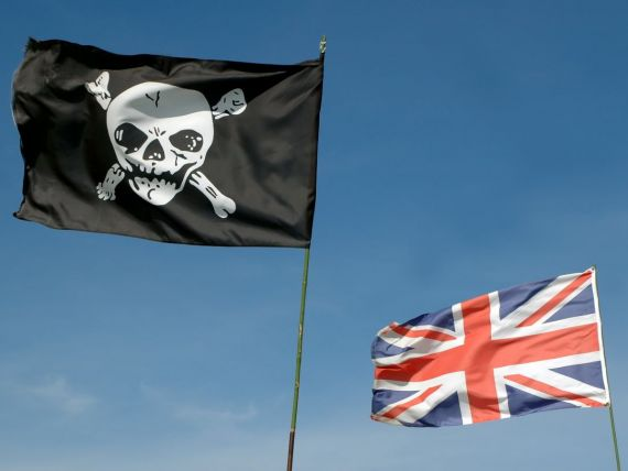 Marea Britanie plateste 30 milioane de lire sa scape de imigranti. Metoda prin care Regatul face  curatenie