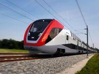 Accidentul feroviar din Elvetia s-a soldat cu daune de 1,2 milioane de euro