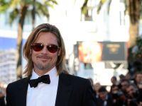Brad Pitt, contract de 3 milioane de dolari pentru promovarea Cadillac