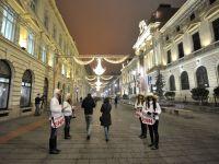 Austriecii au lasat peste 52 milioane de euro in Romania, in 2012