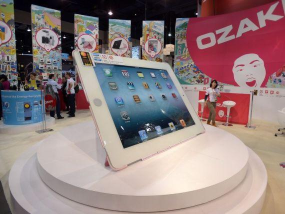 Analist: Apple va lansa iPad 5 in martie