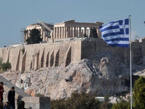 FMI: Grecia a facut progrese, obiectivul major este revenire la crestere