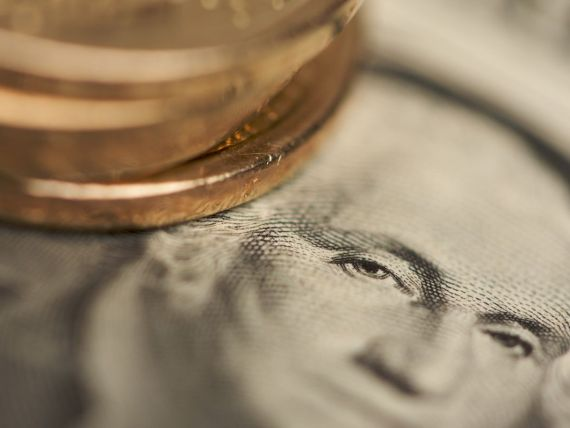Casa Alba respinge ideea emiterii unei monede de 1 trilion de dolari
