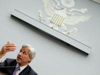 """Seful JPMorgan, unul dintre cei mai apreciati bancheri din lume, criticat in raportul legat de """"Balena de la Londra"""""""
