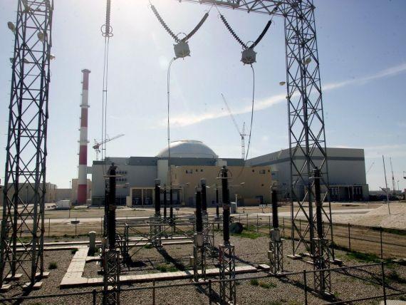 Iranul va putea produce cel putin o bomba atomica pana la jumatatea lui 2014 - raport