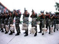 China cere armatei sa fie gata de lupta, in contextul tensiunilor iscate in jurul insulelor Senkaku