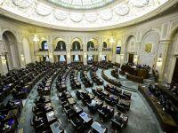 Parlamentarii nu vor sa stea in gazda. Negociaza cu patronii scaderea preturilor la hotelurile de 4 si 5 stele