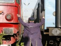 Trenurile n-au plecat din gari miercuri dimineata. Oprite in statii, pentru ca angajatii nu si-au primit salariile din decembrie