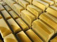 Un roman a cumparat 10 kg aur de la o banca locala, intr-o singura tranzactie. Detine in total 34 de kg