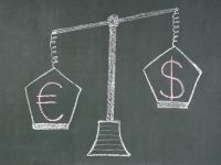Aprecierea monedei euro, noua durere de cap a Europei