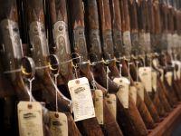 Obama anunta o serie de masuri pentru limitarea armelor de foc