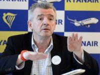 "Compania low-cost Ryanair va opera pe Aeroportul International ""Transilvania"" din Targu Mures"