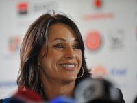 Nadia Comaneci, inclusa in Oklahoma Sports of Fame