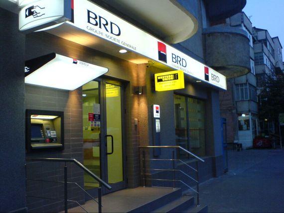 BRD a primit un plafon nou de garantare pentru creditele Prima Casa, de 320 milioane lei. Jumatate dintre clienti au varste sub 30 de ani
