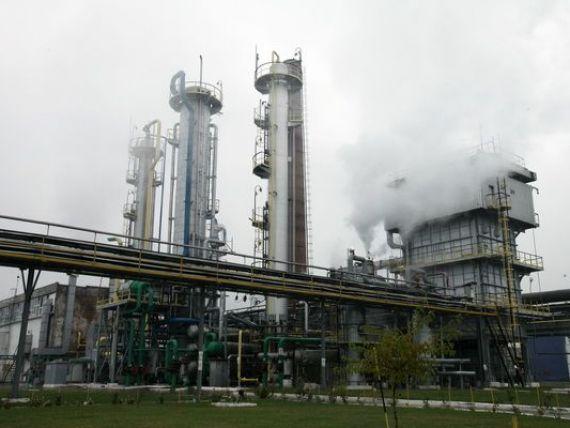 Dupa ratarea privatizarii, combinatul Oltchim a incheiat anul trecut cu datorii totale de peste 2,68 miliarde lei