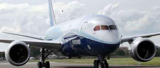 Boeing extinde inspectarea noilor avioane 787 Dreamliner, după descoperirea unor defecte