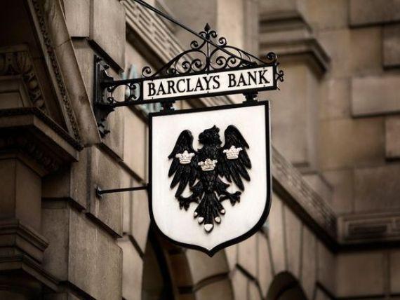 Barclays vrea sa recupereze bonusurile bancherilor pe 2012, pentru a plati o amenda de 290 mil. lire sterline