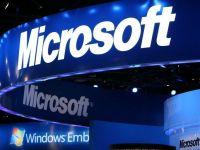 Cel mai valoros contract al Microsoft Romania se negociaza cu Guvernul