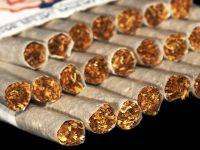 Drumul tigarilor de contrabanda din Ucraina in Romania. 10 milioane de pachete, confiscate anul trecut