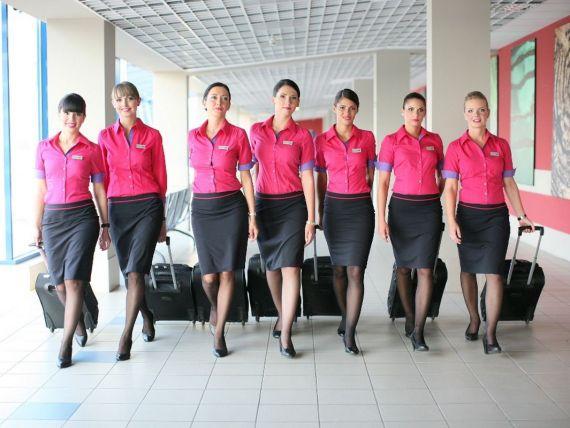 Wizz Air face angajari in Bucuresti. Profilul candidatului ideal