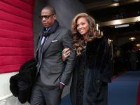 Beyonce, sedinta foto pentru H&M. Secretul, dezvaluit din greseala pe Twitter