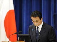 Ministrul japonez al finantelor: Batranii ar trebui lasati sa moara mai repede