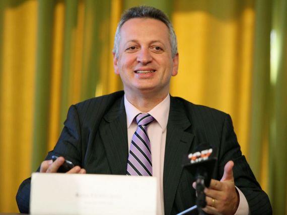 Ministrul Transporturilor s-a razgandit dupa intalnirea cu FMI: Privatizarea CFR Marfa a devenit  prioritatea nr. 1