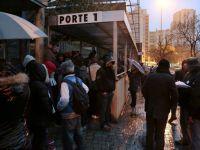 Franta a expulzat, anul trecut, un numar record de imigranti aflati in ilegalitate