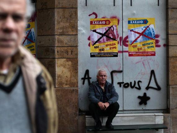 Germanii viziteaza Atena pentru a invata de la greci cum sa reduca cheltuielile