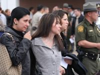 Cel putin 3 raniti, in urma unui atac armat intr-un campus din Texas
