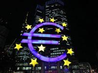 Seful BCE linisteste pietele financiare: Norii negri de deasupra Europei s-au risipit