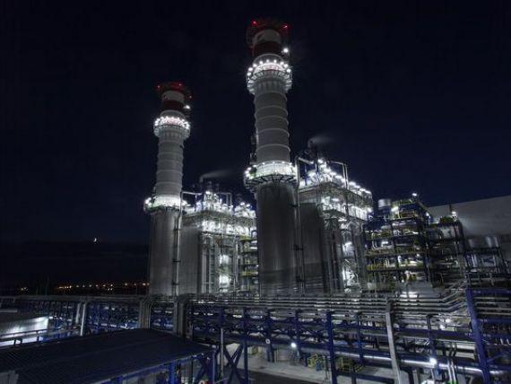 Toata energia produsa de centrala pe care o vor construi chinezii in Oltenia va fi exportata