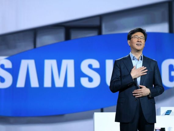 Samsung devine cel mai mare cumparator de cipuri, devansand Apple
