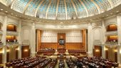Parlamentarii au votat pentru eliminarea pensiilor speciale