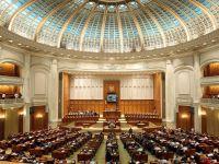 Parlamentul a votat hotărârea Guvernului privind încuviinţarea stării de alertă