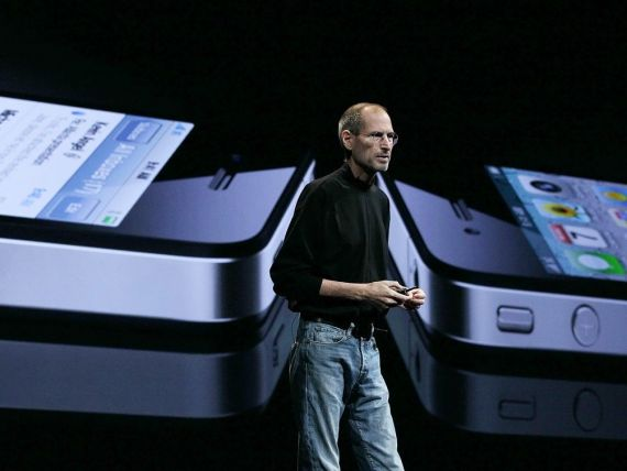 Detalii inedite despre parintele Apple. Cum isi pastra Steve Jobs angajatii