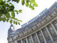 BCR estimeaza ca economia a stagnat in 2012 si mentine prognoza de crestere pentru 2013 la 1,1%