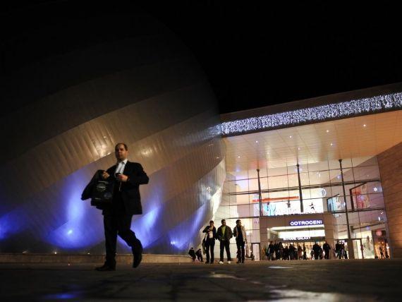 Retailerii din AFI Cotroceni au avut anul trecut vanzari de peste 200 milioane de euro, in crestere cu 10,8%