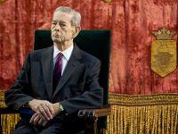 Regele Mihai, chemat in judecata de un presupus fiu
