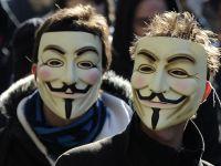 Un hacker din grupul Anonymous, condamnat pentru atacarea site-urilor Visa, PayPal si Mastercard